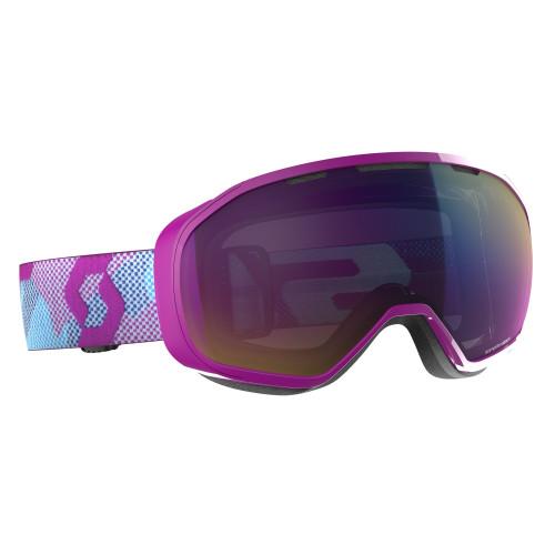 Ochelari Ski Scott Fix