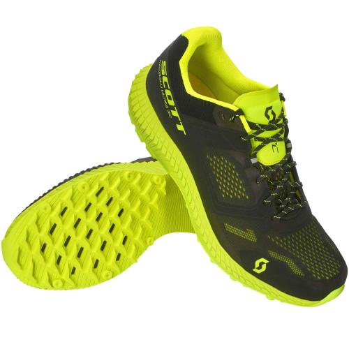 Pantofi Alergare Barbati Scott Kinabalu Ultra RC Negru