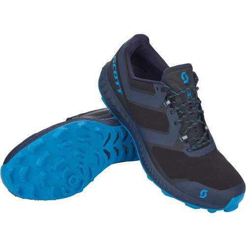 Pantofi Alergare Barbati Scott Supertrac RC 2 Bleumarin