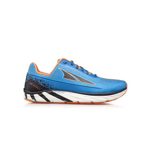 Pantofi Alergare Barbati Altra Torin 4 Plush Blue / Orange
