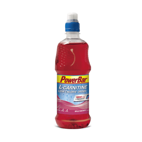 Bautura Powerbar L-Carnitin Wildberry 0.5L