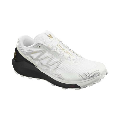 Pantofi Alergare Femei Salomon  Sense Ride 3 W Ltd Edition Wh/Bk/W