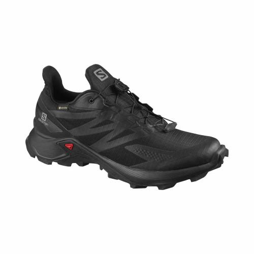 Pantofi Alergare Barbati SUPERCROSS BLAST GTX Negru