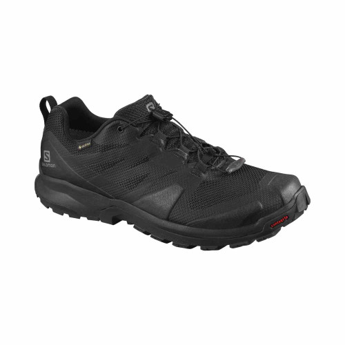 Pantofi Alergare Barbati XA ROGG GTX Negru