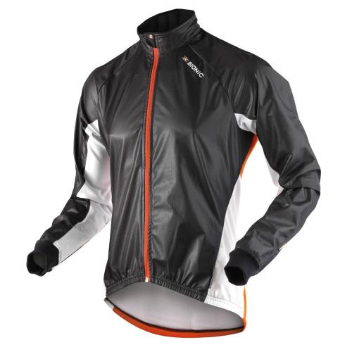 Geaca X-Bionic Biking Spherewind Jacket Ae Lady