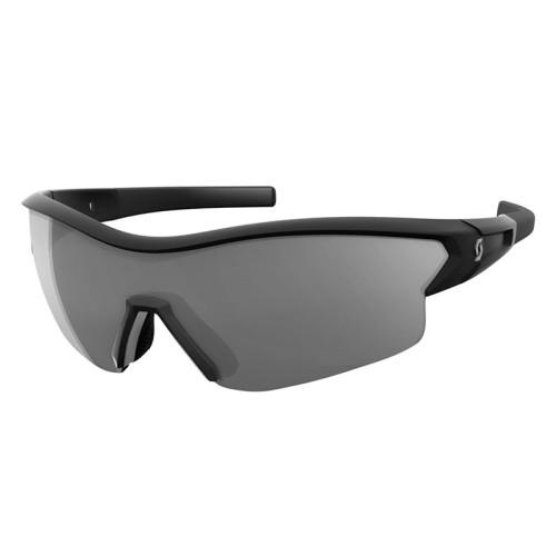 Ochelari Ciclism Scott Leap Multi-Lens Case Negru / Gri