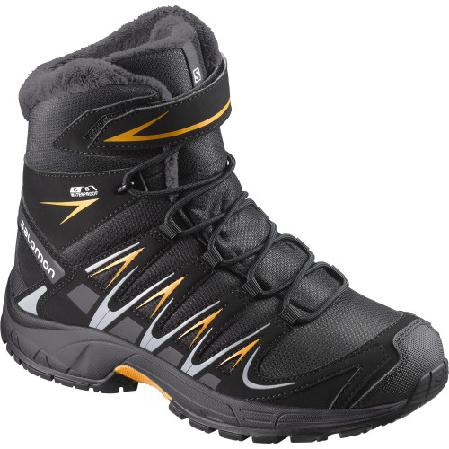 Salomon Xa Pro 3D Winter Thinsulate Climashield Waterproof