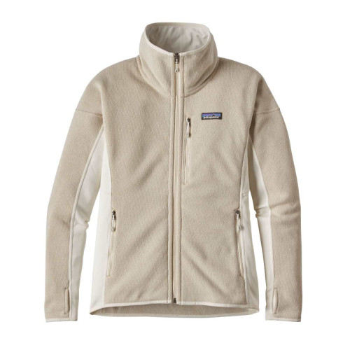 Polar Femei Patagonia Performance Better Sweater Bleached Stone