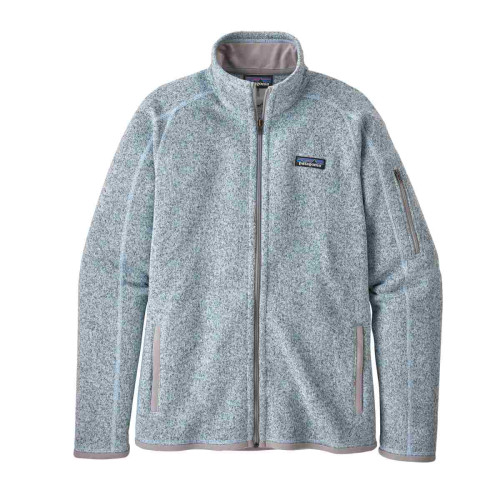 Polar Femei Patagonia Better Sweater Hawthorne Blue
