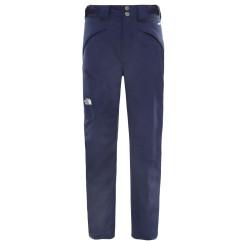 Pantaloni Ski Copii The North Face Boy'S Chakal Pant Montague Blue