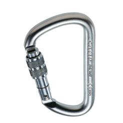 Carabiniera Otel Filet Camp Safety D Pro Lock Carabiniera Otel Filet Camp Safety D Pro Lock