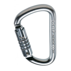 Carabiniera Otel Automata Camp Safety D Pro 3Lock Carabiniera Otel Automata Camp Safety D Pro 3Lock
