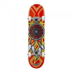 Skateboard Copii Enuff Dreamcatcher Mini/Yellow 29.5x7.25 inch Multicolor Skateboard Copii Enuff Dreamcatcher Mini/Yellow 29.5x7.25 inch Multicolor