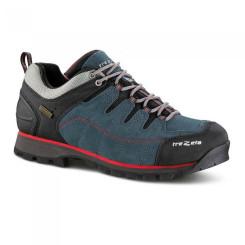 Pantofi Drumetie Barbati Trezeta Hurricane Evo Low Waterproof Blue/Red (Albastru) Pantofi Drumetie Barbati Trezeta Hurricane Evo Low Waterproof Blue/Red (Albastru)