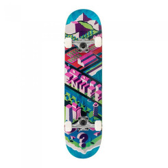 Skateboard Enuff Isotown 31.5x7.75 inch Albastru Skateboard Enuff Isotown 31.5x7.75 inch Albastru