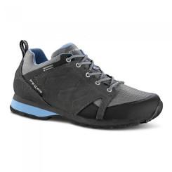 Pantofi Drumetie Femei Trezeta Petra Waterproof Grey/Lavander (Gri) Pantofi Drumetie Femei Trezeta Petra Waterproof Grey/Lavander (Gri)
