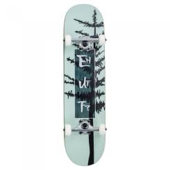 Skateboard Enuff Evergreen Tree Sage/Grey 32x8 inch Gri Skateboard Enuff Evergreen Tree Sage/Grey 32x8 inch Gri