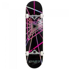 Skateboard Enuff Futurism 32x8 inch Negru Skateboard Enuff Futurism 32x8 inch Negru
