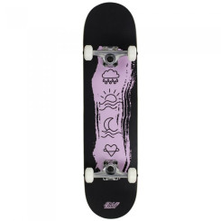 Skateboard Copii Enuff Icon Mini 29.5x7.25 inch Roz Skateboard Copii Enuff Icon Mini 29.5x7.25 inch Roz