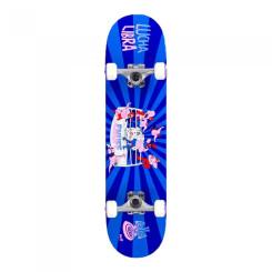Skateboard Copii Enuff Lucha Libre Mini/Blue 29.5x7.25 inch Albastru Skateboard Copii Enuff Lucha Libre Mini/Blue 29.5x7.25 inch Albastru