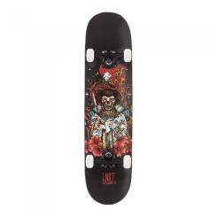 Skateboard Enuff Nihon Geisha 31.5x7.75 inch Multicolor Skateboard Enuff Nihon Geisha 31.5x7.75 inch Multicolor