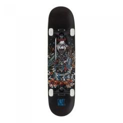 Skateboard Enuff Nihon Samurai 31.5x7.75 inch Multicolor Skateboard Enuff Nihon Samurai 31.5x7.75 inch Multicolor