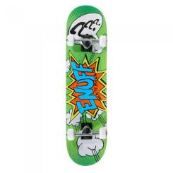 Skateboard Copii Enuff Pow 2 Mini 29.5x7.25 inch Verde Skateboard Copii Enuff Pow 2 Mini 29.5x7.25 inch Verde