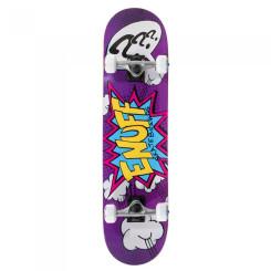 Skateboard Copii Enuff Pow 2 Mini 29.5x7.25 inch Mov Skateboard Copii Enuff Pow 2 Mini 29.5x7.25 inch Mov