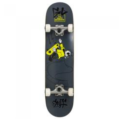 Skateboard Enuff Skully 31.5x7.75 inch Negru Skateboard Enuff Skully 31.5x7.75 inch Negru