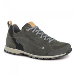 Pantofi Drumetie Barbati Trezeta Zeta Waterproof Dark Green (Kaki) Pantofi Drumetie Barbati Trezeta Zeta Waterproof Dark Green (Kaki)