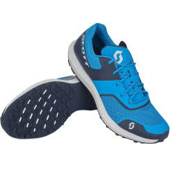 Pantofi Alergare Barbati Scott Kinabalu RC 2.0 Albastru Pantofi Alergare Barbati Scott Kinabalu RC 2.0 Albastru