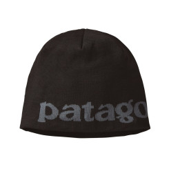Caciula Patagonia Beanie Hat Logo Belwe / Black Caciula Patagonia Beanie Hat Logo Belwe / Black