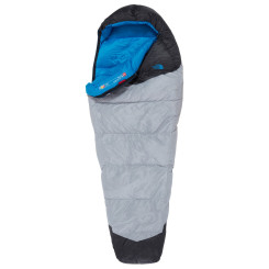 Sac De Dormit The North Face Blue Kazoo -9C Regular 183CM Fermoar Dreapta High Rise Grey/Hyper Blue Sac De Dormit The North Face Blue Kazoo -9C Regular 183CM Fermoar Dreapta High Rise Grey/Hyper Blue