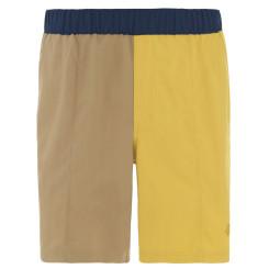 Pantaloni Scurti Drumetie Barbati The North Face M Class V Pull On Trunk Kelp Tan/Bamboo Yellow