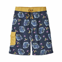 Pantaloni scurti Copii Patagonia Boys' Baggies Boardshorts Stone Blue Pantaloni scurti Copii Patagonia Boys' Baggies Boardshorts Stone Blue
