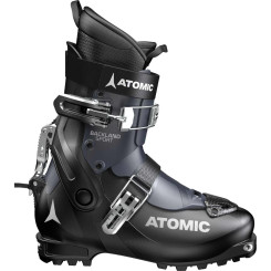Clapari Ski Barbati Atomic BACKLAND SPORT Black/Dark Blue