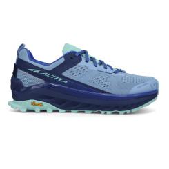 Pantofi Alergare Femei Altra Olympus 4 Bleu