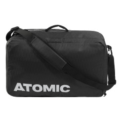 Geanta Atomic Duffle 40l Black Geanta Atomic Duffle 40l Black