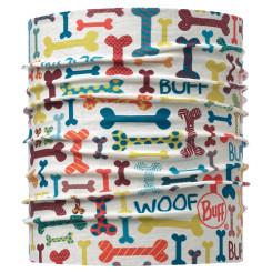 Bandana Buff Dog Woof Multi M/L Bandana Buff Dog Woof Multi M/L