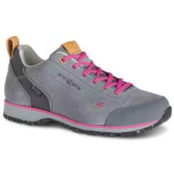 Pantofi Drumetie Femei Trezeta Zeta W Waterproof Grey (Gri) Pantofi Drumetie Femei Trezeta Zeta W Waterproof Grey (Gri)