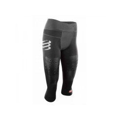 Colanti Alergare Compressport Pirate 3/4 Femei Colanti Alergare Compressport Pirate 3/4 Femei