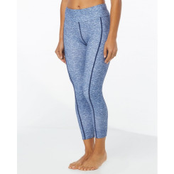 Colanti Femei Tyr Mantra 3/4 Kalani Tight Grey