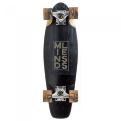 Cruiser Mindless Daily Stained 3 24 inch/61cm Negru Cruiser Mindless Daily Stained 3 24 inch/61cm Negru