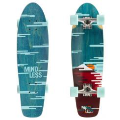 "Cruiser Mindless Longboards Sunset Green 28""/71cm Cruiser Mindless Longboards Sunset Green 28""/71cm"