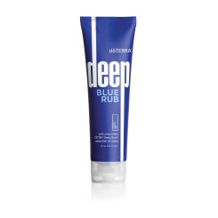 doTERRA Crema Deep Blue doTERRA Crema Deep Blue