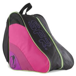 Geanta SFR Skate Bag 2 Disco Roz Geanta SFR Skate Bag 2 Disco Roz