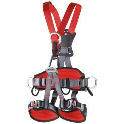 Ham Alpinism Utilitar Camp Safety Golden Top Plus Alu