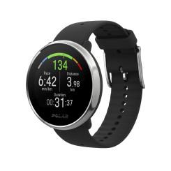 Ceas Polar Ignite Gps Black/Silver S Wrist HR Ceas Polar Ignite Gps Black/Silver S Wrist HR
