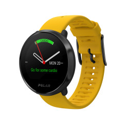 Ceas Polar Ignite Gps Yellow/Black M/L Wrist HR Ceas Polar Ignite Gps Yellow/Black M/L Wrist HR
