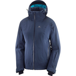 Geaca Ski  BRILLIANT JKT Waterproof Femei